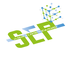 Logo SEN - Salon de l'entreprise de Picardie