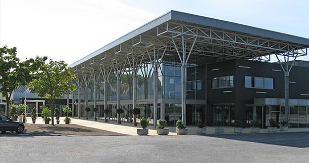 Megacite Amiens